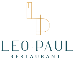 Leo-Paul Restaurant - Grand Hôtel du Parc